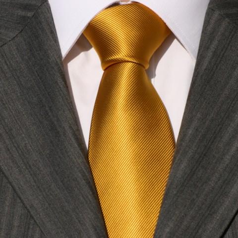 Favori Class Avenue: Cravate Orange de Murcie : Voyez l'été en Orange! NZ23