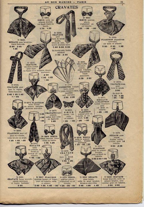 Cravates_musée