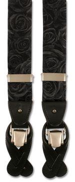 Braces Rose Black