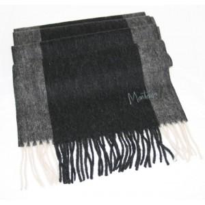 Echarpe-montana-savoie-grise-et-noir