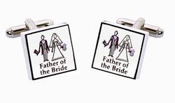 6804 Contemporary Father Of The Bride