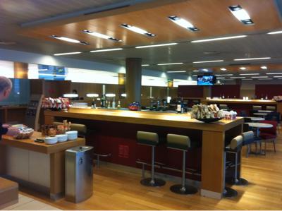 J ai teste pour vous les lounges air France terminal E2 Roissy