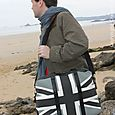 Saint malo sac union jack simon carter