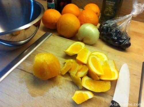 Salade orange et oignons des cevennes (4)