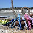 Cancale lacets de couleur (4)