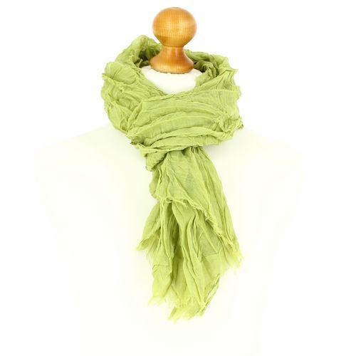Chèche homme Lagouira vert