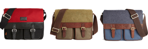 Sac ordinateur Satchell Simon Carter
