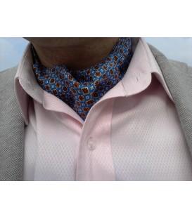 Pierre-auguste-foulard-ascot-soie-classico-bleu-ciel
