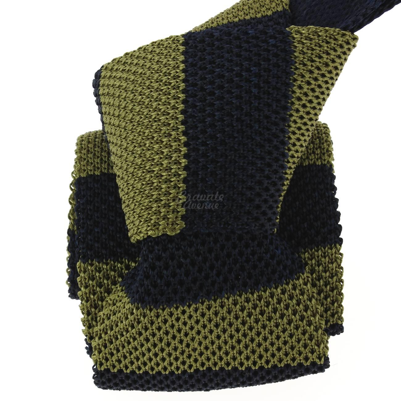 Fabuleux Class Avenue: Cravates Tricot VM05