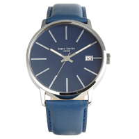 Montre Simon Carter  WT1905 BLUE- reduit