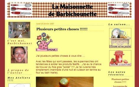 Barbichounette001