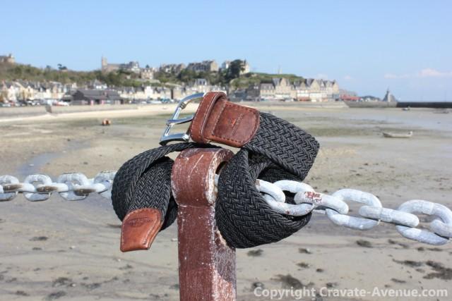 Cancale ceinture tresse (2)