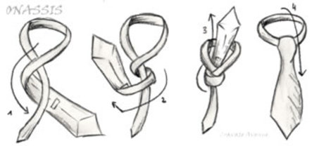 Onassis_tie_knot_how_to_tie_a_tie